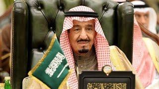 إعادة هيكلة شاملة للحكومة السعودية