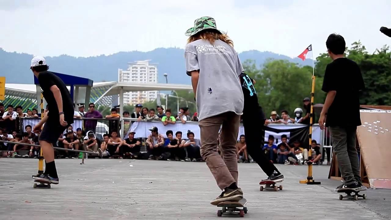 Skate shoes in cebu - Cebu Ph Go Skateboarding Day 2016