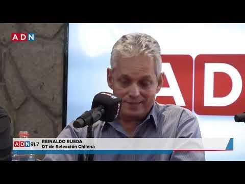 #LosTenores y el dialogo con el seleccionador nacional Reinaldo Rueda.