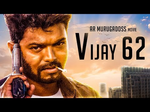 THALAPATHY 62 : This Famous Actor Teams up With Vijay Again | A.R. Murugadoss,  Keerthy Suresh