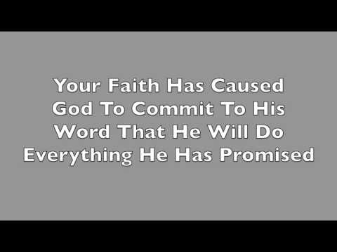 A Leader's Faith - A song for Pastor Appreciation