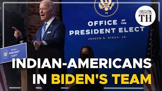 Meet the Indian-Americans in Biden-Harris Administration