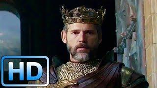 Король Британии спасает Камелот /  Меч короля Артура (2017)