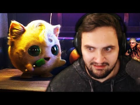 Jigglypuff is disgusting (Stream Highlights)