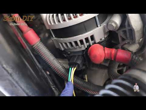 How To Repair Plug Harness 3 Wire Pin Connector For Land Rover | Range Rover