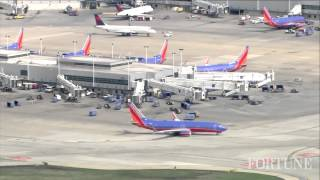 It s fight or flight for Southwest Airlines | Fortune