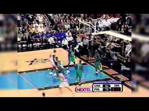 Some Allen Iverson 2001 - 2002 Highlights