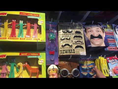 CONTAINER PARK Las Vegas KIDS REVIEW