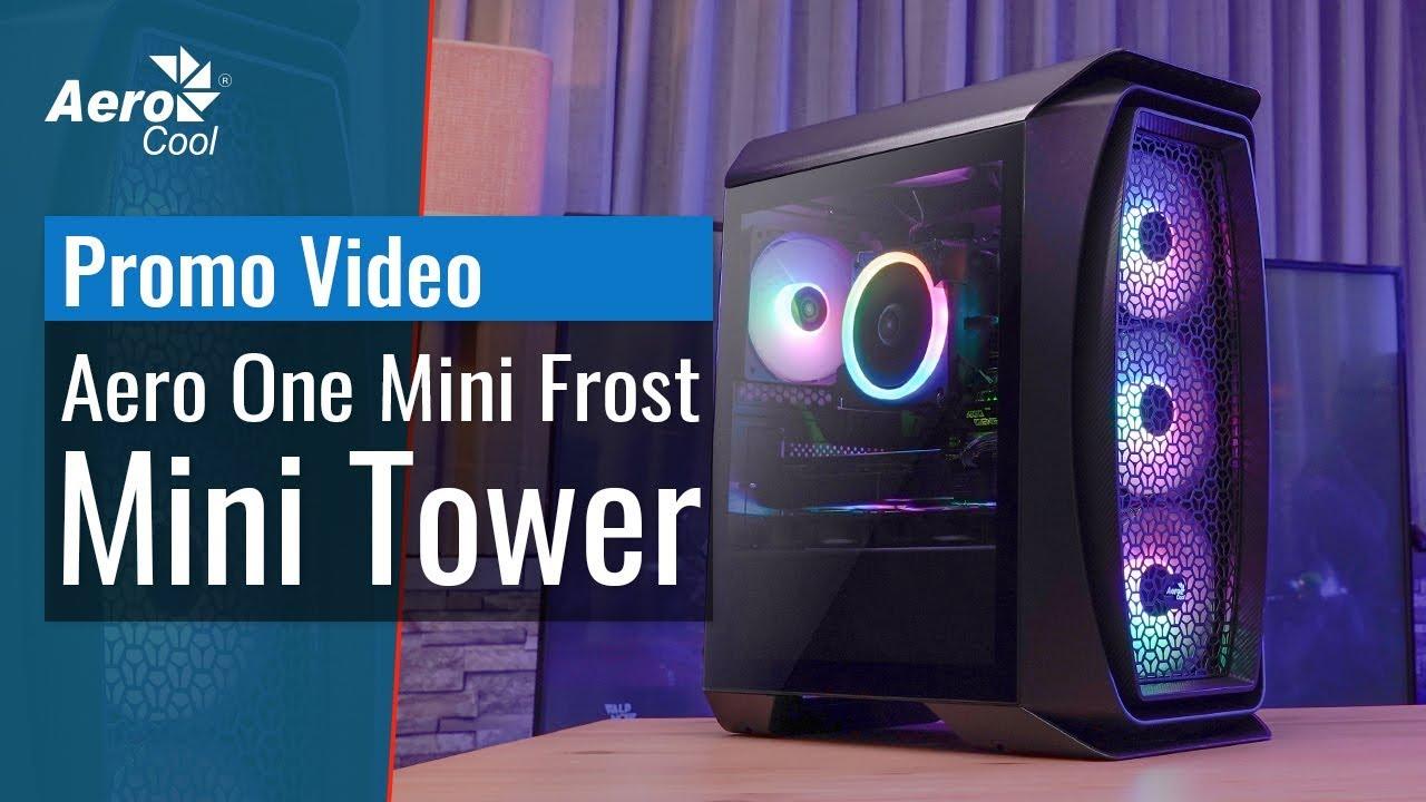 Aero One Mini Frost Be Cool Get Aerocool