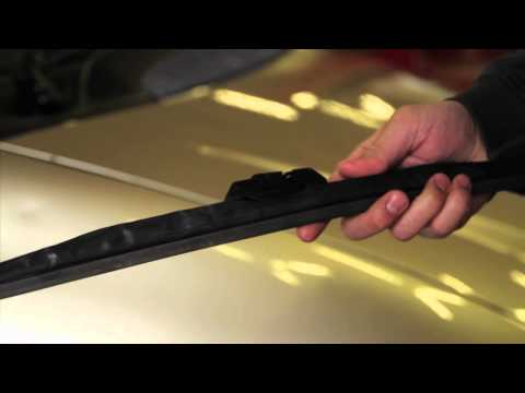 Wiper Blades Buying Guide From Canadian Tire