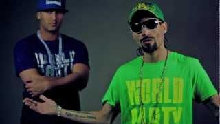TRAILER WORLD PARTY - DJ JIM ENEZ FEAT ROYAL BAMBOU