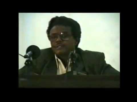 Eritrean Referendum  Ali Said Abdella