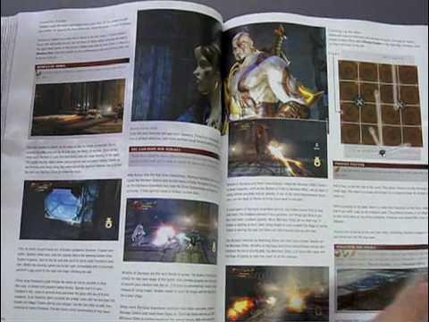 God of War III - Guía de estrategia