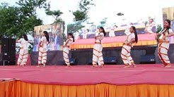 Saraswati Vandana | Vasantotsav 2014 | Vasant Valley Public School