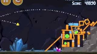 Video Angry Birds 17-2 Mine and Dine 3 stars walkthrough Theme 17 level 17-2 Gameplay Tutorial download MP3, 3GP, MP4, WEBM, AVI, FLV Juli 2018