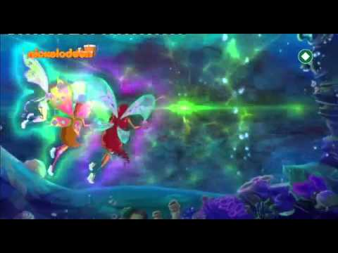 Winx Club Season 5 - GREEK TV Trailer #2 - Nickelodeon Greece