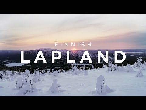 Finnish Lapland with Nordic Luxury