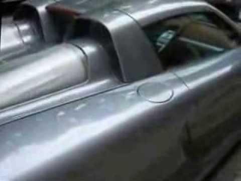 Mobil Mobil Mewah Raja Minyak Arab di Paris