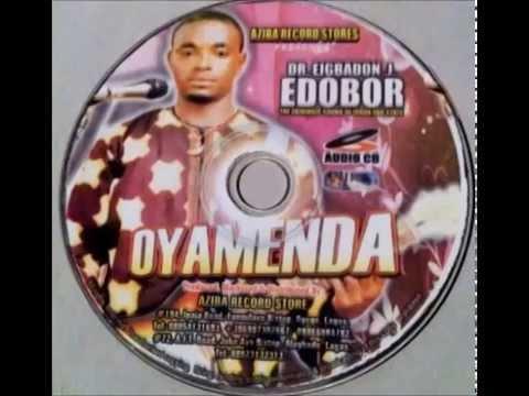 Esan Music Oyamenda