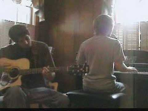 Josh Bell & Chris Beni - Lullaby (Shawn Mullins cover)