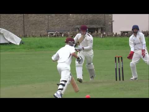 Wiltshire Cricket Natwest U19 T20 Blast Finals Day 2016 Highlights
