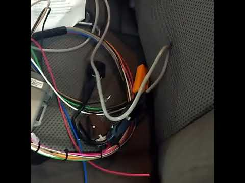 Intoxalock Ignition Interlock Device Installation 2