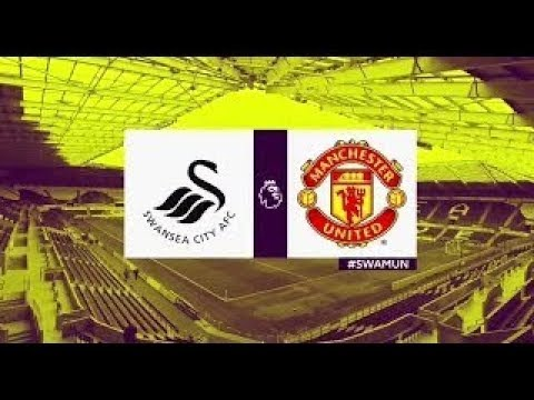 Premier League Matchpack Matchday 2 - Swansea vs Manchester United// 18-08- 2017