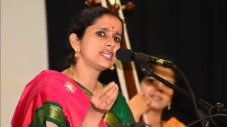 Sadashiva brahmendral charithram Smt.Vishaka Hari