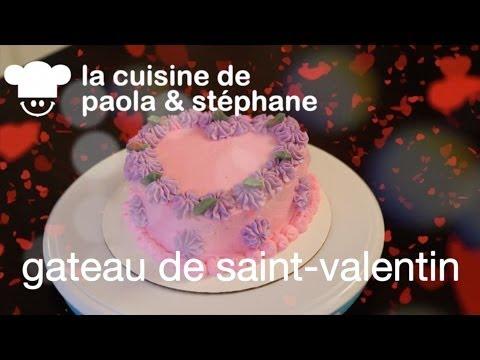 gâteau-de-saint-valentin