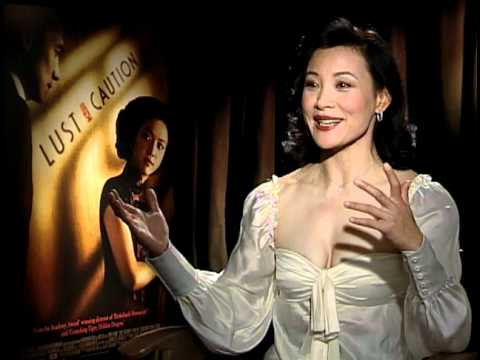 Lust, Caution - Exclusive: Joan Chen