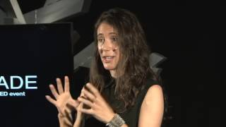 Why Socratic Dialogue should become our business card   Sira Abenoza   TEDxESADE