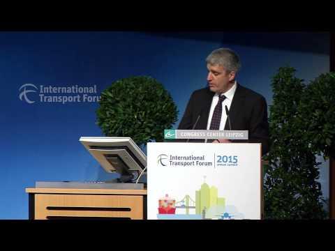 Jim Athanasiou (SLSMC): Transport Innovation Talk