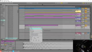 Ableton Live 9 - Basic 138 Classic Trance Track Start To Finish