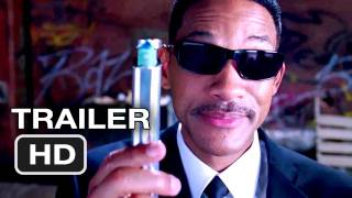 men in black 3 official trailer 1 will smith tommy lee jones movie josh brolin 3d 2012 hd