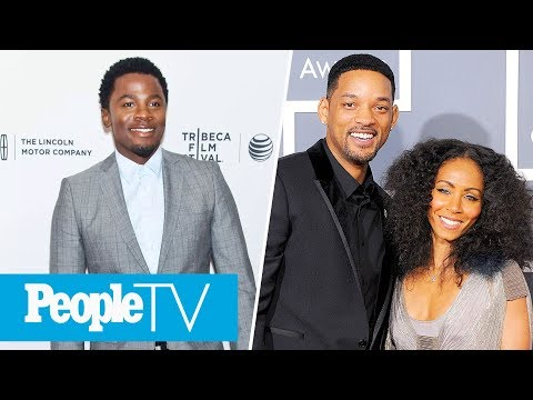 '13 Reasons Why' Star Derek Luke Dishes On Season 2, Will Smith On Divorce Rumors  PeopleTV