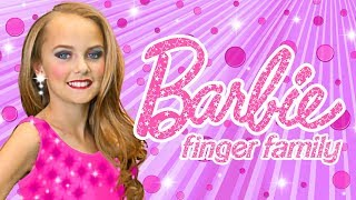 Barbie Finger Family | Funpop!