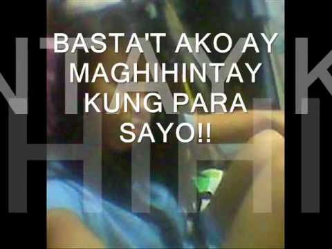 Kung para sayo-willie revillame with lyrics.wmv