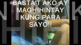 Download Kung para sayo-willie revillame with lyrics.wmv MP3 song and Music Video