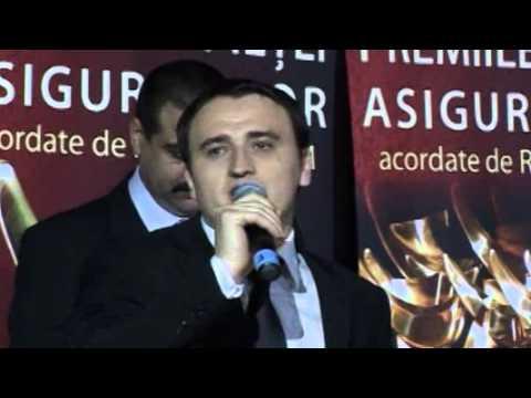 Gala Premiilor Pietei Asigurarilor - 2010Premii Pentru Regi