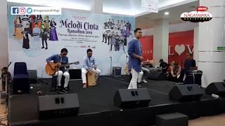 Merpati Band Live Tak Rela, Mudik Melodi Cinta Ramadhan 2019