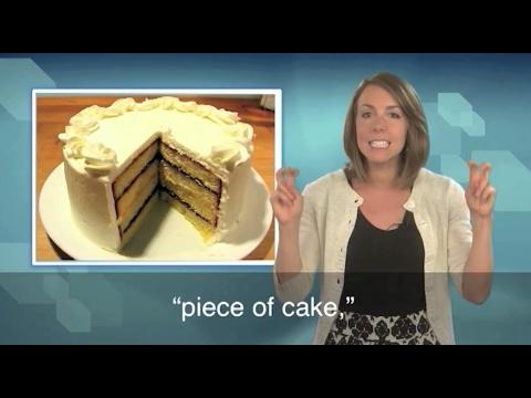 Thành ngữ tiếng Anh thông dụng: Take the cake (VOA)