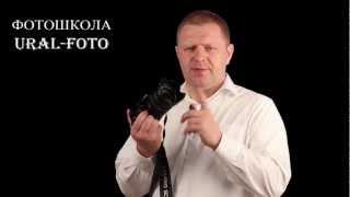 видео где купить бленду для фотоаппарата