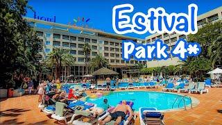 Estival Park 4* / Естиваль Парк 4* / Испания
