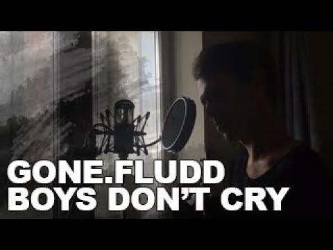 Gone.Fludd - Boys Don't Cry (ukulele cover)