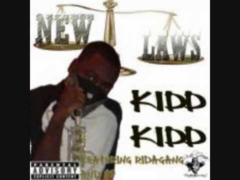 Kidd Kidd Bedrock