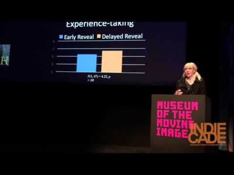 "IndieCade East 2015: ""Diversity in Audience, Diversity in Creators"" - Mary Flanagan"