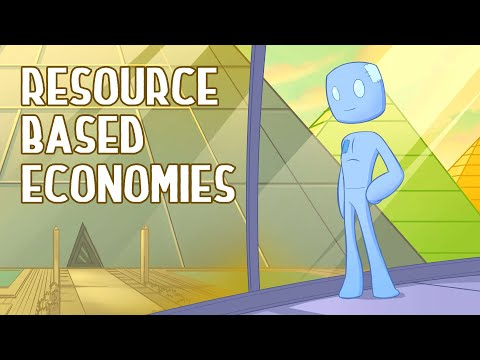 How to Create a Resource Based Economy ~ Spirit Science 37 (Part 7)