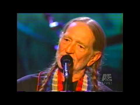 Willie Nelson Live by Request 2000 - Me and Bobby McGee