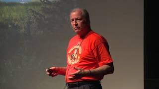 Riding a Bike is a Good Idea | Bill Murphy | TEDxYouth@BarnstableHS