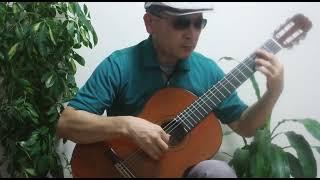 Tango No.1  Op.19/Jose Ferrer